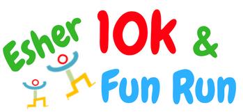 Esher, 10k, Fun Run, EsherRuns, Surrey, ECS, Esher ChurchSchool