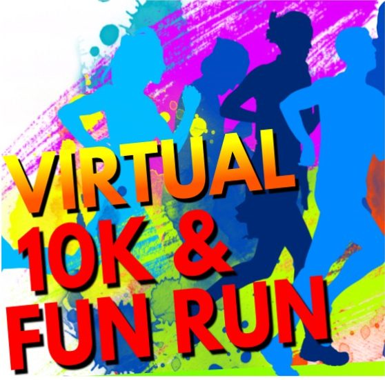 Virtual race 1st to 16th May 2021 (inclusive)